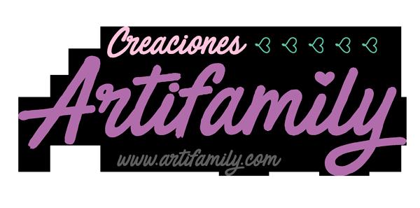 artyfamily logo