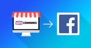 conectar tienda woocommerce wordpress y facebook