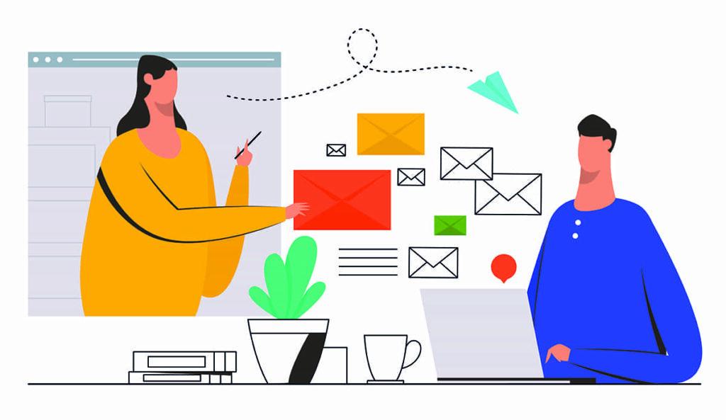 Servicio de alojamineto web y correos en valencia